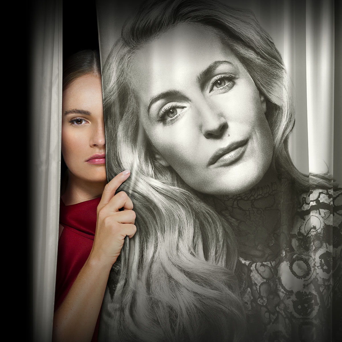 All About Eve publicity image