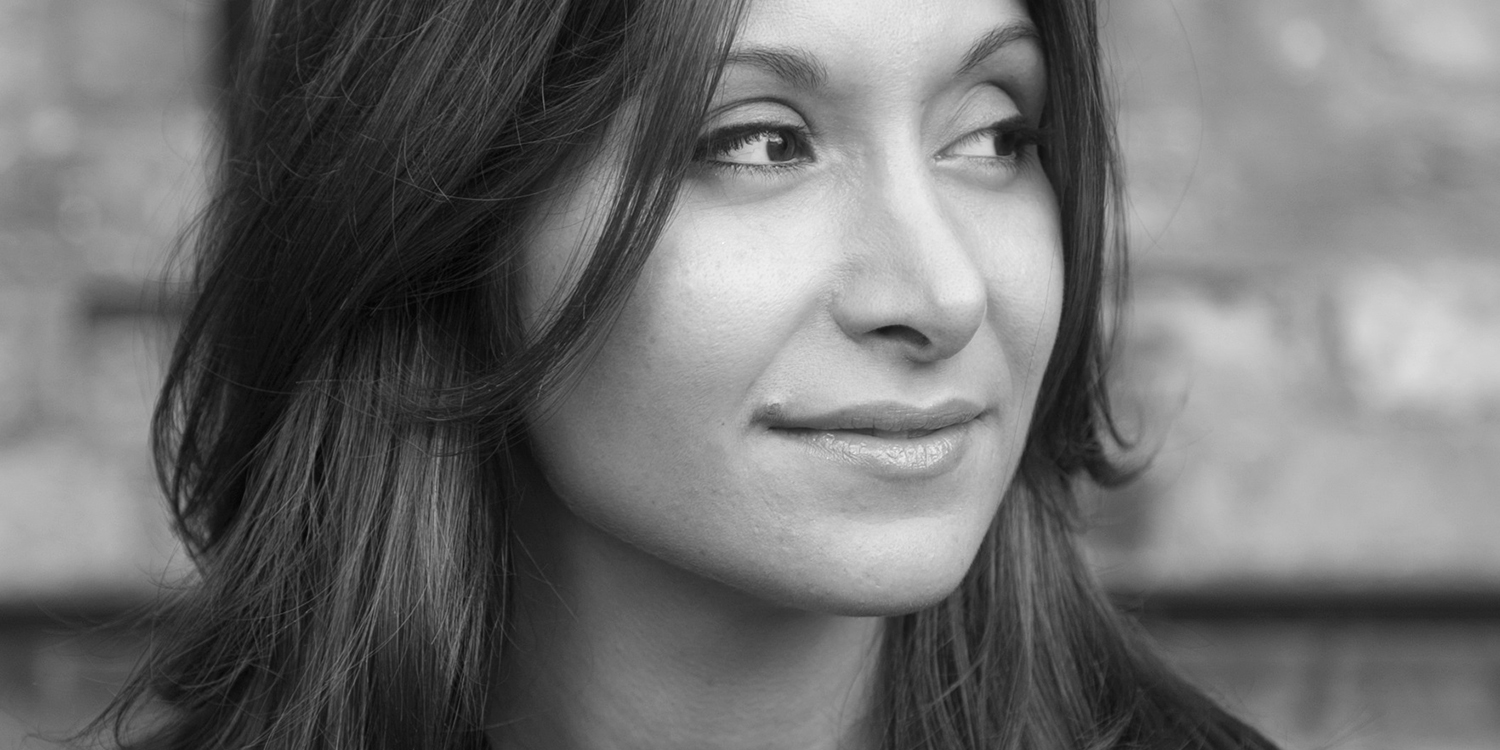 Author Dina Nayeri